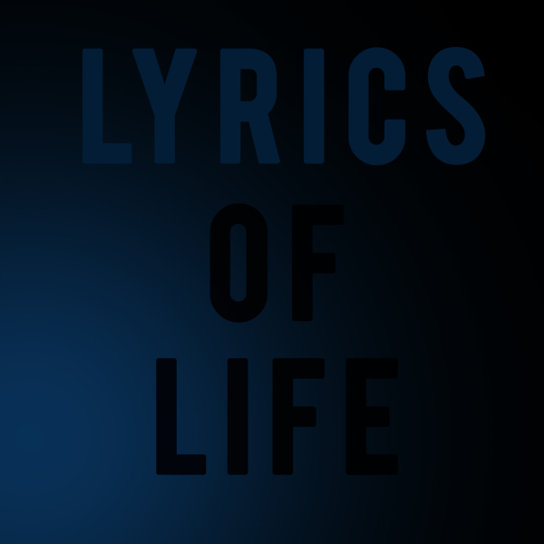 Lyrics of Life